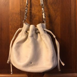 Kate Spade bag, leather, gently used.